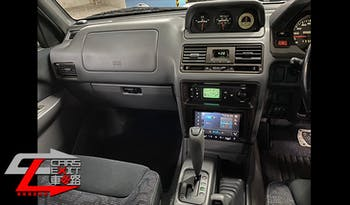 Mitsubishi Pajero Evolution full