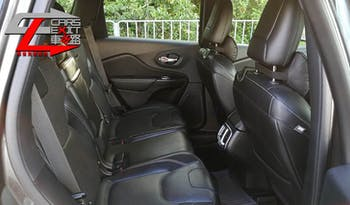 Jeep Cherokee Limited 2.4 full