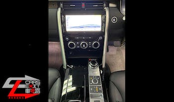 Land Rover Discovery P300 HSE full